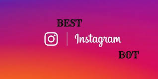 bot like Instagram